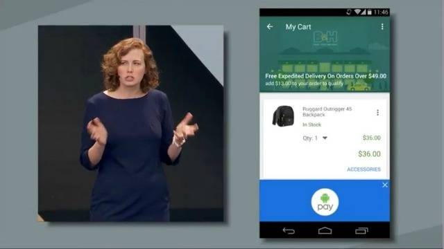google i/o 16 instant apps android play store