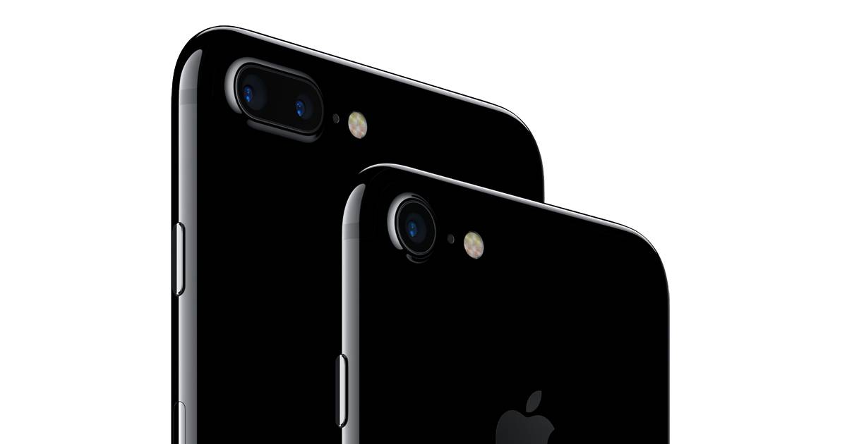 differenze tra iphone 7 e iphone 7 plus
