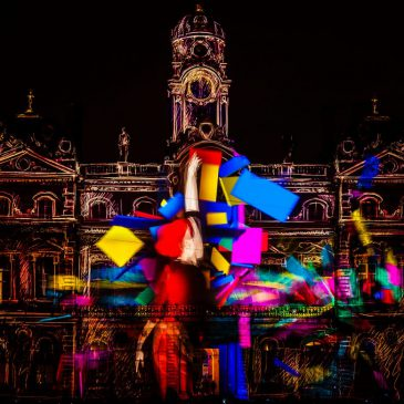 Light Festival: la luce come mai nessuno ha visto prima